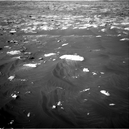 Nasa's Mars rover Curiosity acquired this image using its Right Navigation Camera on Sol 3074, at drive 888, site number 87