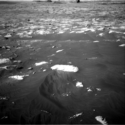 Nasa's Mars rover Curiosity acquired this image using its Right Navigation Camera on Sol 3074, at drive 894, site number 87