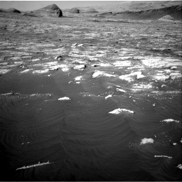 Nasa's Mars rover Curiosity acquired this image using its Right Navigation Camera on Sol 3074, at drive 924, site number 87