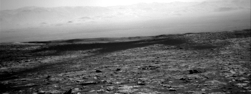 Nasa's Mars rover Curiosity acquired this image using its Right Navigation Camera on Sol 3075, at drive 1078, site number 87