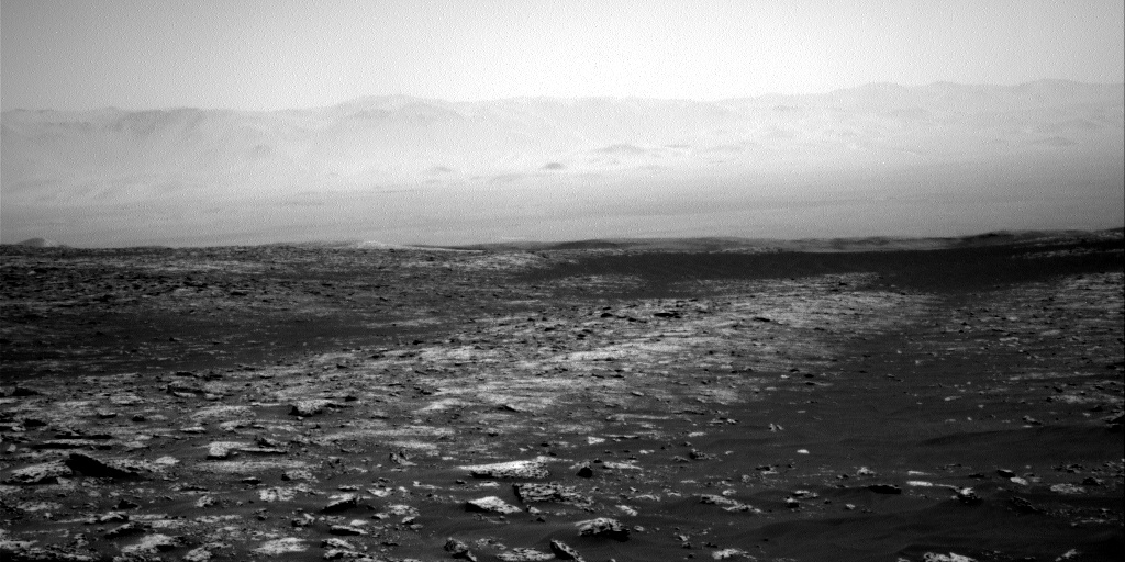 Nasa's Mars rover Curiosity acquired this image using its Right Navigation Camera on Sol 3077, at drive 1444, site number 87