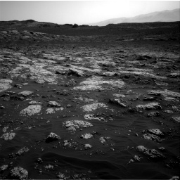 Nasa's Mars rover Curiosity acquired this image using its Right Navigation Camera on Sol 3079, at drive 1522, site number 87