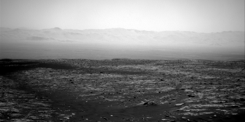 Nasa's Mars rover Curiosity acquired this image using its Right Navigation Camera on Sol 3080, at drive 1712, site number 87