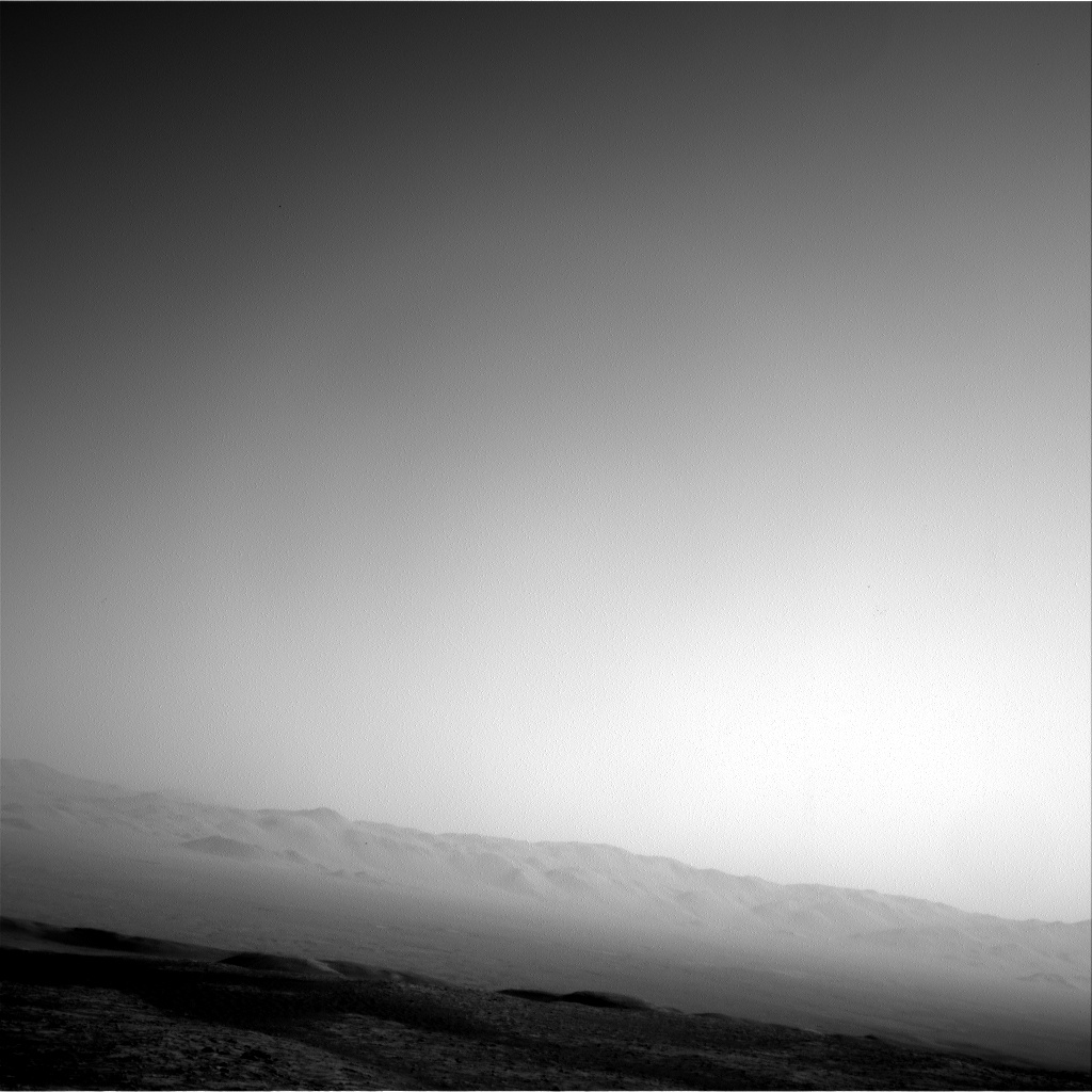 Nasa's Mars rover Curiosity acquired this image using its Right Navigation Camera on Sol 3084, at drive 2214, site number 87
