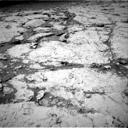 Nasa's Mars rover Curiosity acquired this image using its Right Navigation Camera on Sol 3086, at drive 2334, site number 87