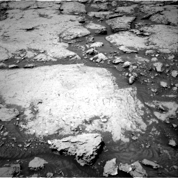 Nasa's Mars rover Curiosity acquired this image using its Right Navigation Camera on Sol 3086, at drive 2376, site number 87