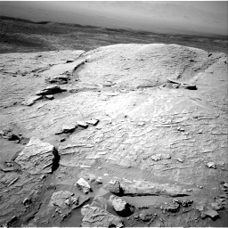 Nasa's Mars rover Curiosity acquired this image using its Right Navigation Camera on Sol 3088, at drive 2560, site number 87