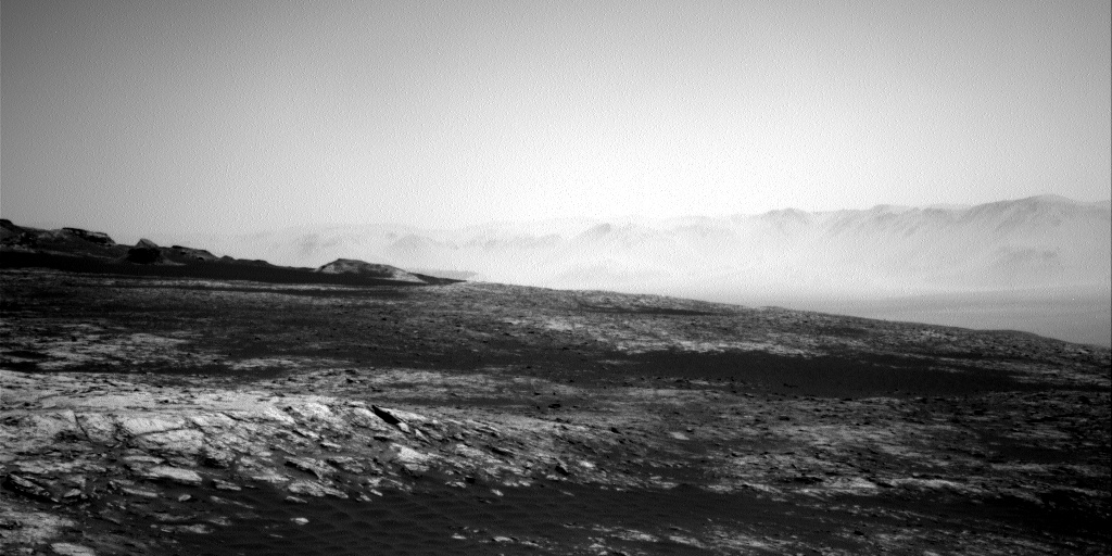 Nasa's Mars rover Curiosity acquired this image using its Right Navigation Camera on Sol 3096, at drive 2578, site number 87
