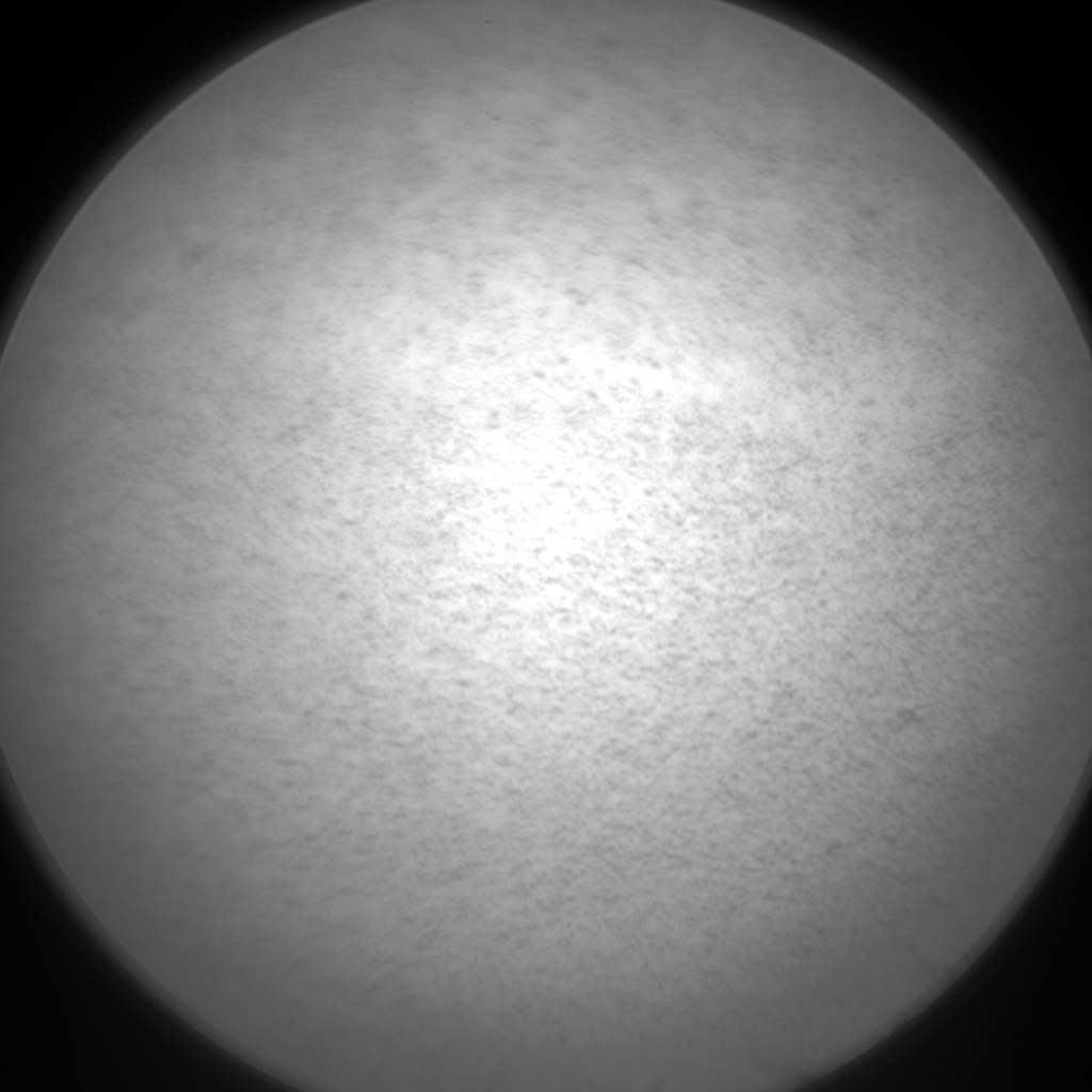 Nasa's Mars rover Curiosity acquired this image using its Chemistry & Camera (ChemCam) on Sol 3099, at drive 2578, site number 87