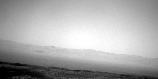 Nasa's Mars rover Curiosity acquired this image using its Right Navigation Camera on Sol 3103, at drive 2578, site number 87
