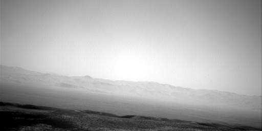 Nasa's Mars rover Curiosity acquired this image using its Right Navigation Camera on Sol 3109, at drive 2578, site number 87