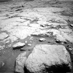 Nasa's Mars rover Curiosity acquired this image using its Right Navigation Camera on Sol 3120, at drive 168, site number 88