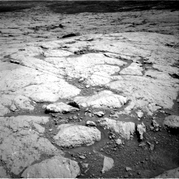 Nasa's Mars rover Curiosity acquired this image using its Right Navigation Camera on Sol 3120, at drive 186, site number 88