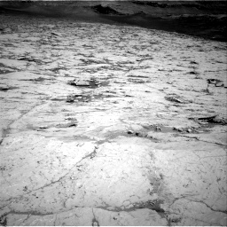 Nasa's Mars rover Curiosity acquired this image using its Right Navigation Camera on Sol 3120, at drive 234, site number 88