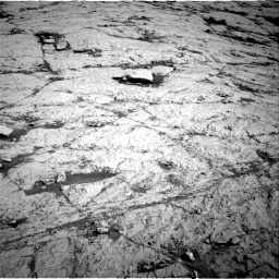 Nasa's Mars rover Curiosity acquired this image using its Right Navigation Camera on Sol 3120, at drive 258, site number 88