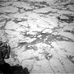 Nasa's Mars rover Curiosity acquired this image using its Right Navigation Camera on Sol 3120, at drive 264, site number 88