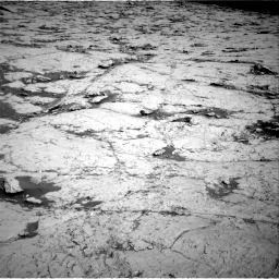 Nasa's Mars rover Curiosity acquired this image using its Right Navigation Camera on Sol 3120, at drive 294, site number 88