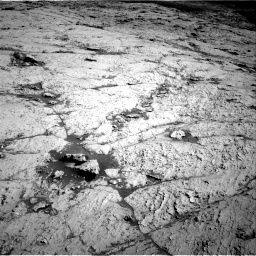 Nasa's Mars rover Curiosity acquired this image using its Right Navigation Camera on Sol 3120, at drive 306, site number 88