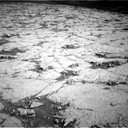 Nasa's Mars rover Curiosity acquired this image using its Right Navigation Camera on Sol 3120, at drive 342, site number 88