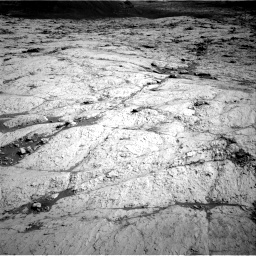 Nasa's Mars rover Curiosity acquired this image using its Right Navigation Camera on Sol 3120, at drive 348, site number 88