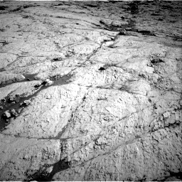 Nasa's Mars rover Curiosity acquired this image using its Right Navigation Camera on Sol 3120, at drive 354, site number 88