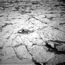 Nasa's Mars rover Curiosity acquired this image using its Right Navigation Camera on Sol 3120, at drive 360, site number 88