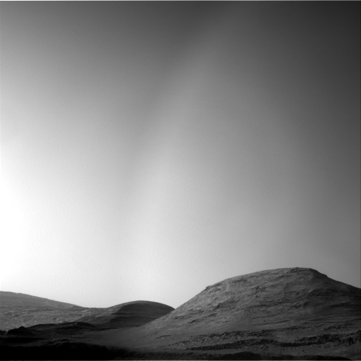 Nasa's Mars rover Curiosity acquired this image using its Right Navigation Camera on Sol 3122, at drive 366, site number 88