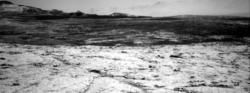 Nasa's Mars rover Curiosity acquired this image using its Right Navigation Camera on Sol 3125, at drive 366, site number 88