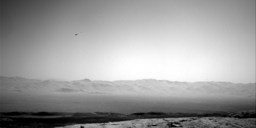 Nasa's Mars rover Curiosity acquired this image using its Right Navigation Camera on Sol 3136, at drive 366, site number 88