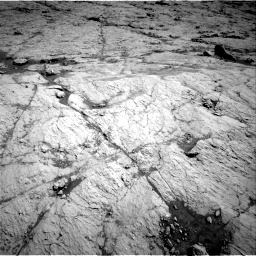 Nasa's Mars rover Curiosity acquired this image using its Right Navigation Camera on Sol 3136, at drive 378, site number 88