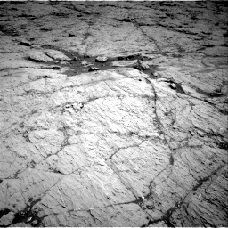 Nasa's Mars rover Curiosity acquired this image using its Right Navigation Camera on Sol 3136, at drive 390, site number 88
