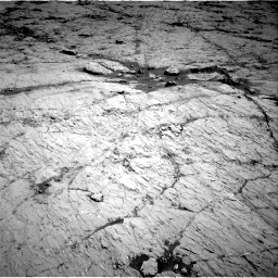 Nasa's Mars rover Curiosity acquired this image using its Right Navigation Camera on Sol 3136, at drive 396, site number 88