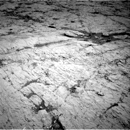 Nasa's Mars rover Curiosity acquired this image using its Right Navigation Camera on Sol 3136, at drive 402, site number 88