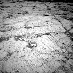 Nasa's Mars rover Curiosity acquired this image using its Right Navigation Camera on Sol 3136, at drive 450, site number 88