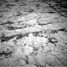 Nasa's Mars rover Curiosity acquired this image using its Right Navigation Camera on Sol 3136, at drive 456, site number 88