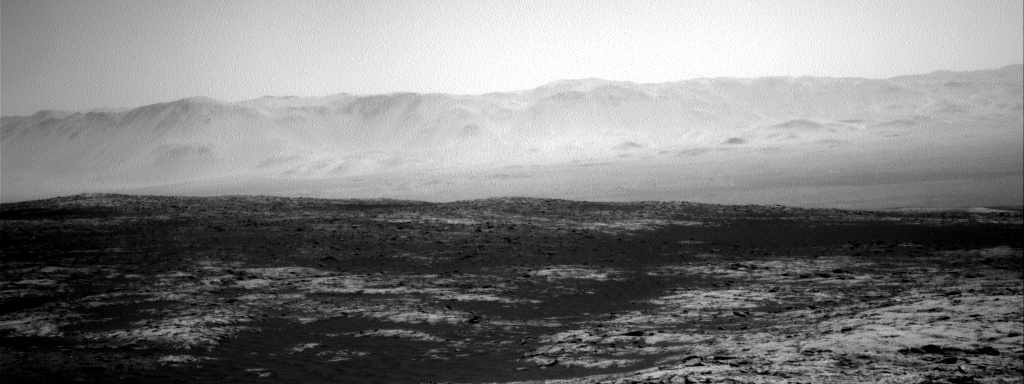 Nasa's Mars rover Curiosity acquired this image using its Right Navigation Camera on Sol 3138, at drive 804, site number 88