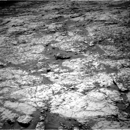 Nasa's Mars rover Curiosity acquired this image using its Right Navigation Camera on Sol 3138, at drive 810, site number 88