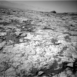 Nasa's Mars rover Curiosity acquired this image using its Right Navigation Camera on Sol 3138, at drive 894, site number 88