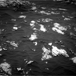 Nasa's Mars rover Curiosity acquired this image using its Right Navigation Camera on Sol 3138, at drive 996, site number 88