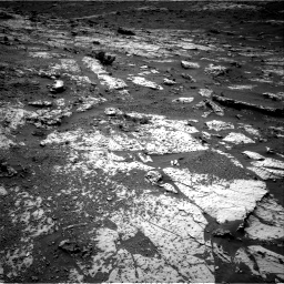 Nasa's Mars rover Curiosity acquired this image using its Right Navigation Camera on Sol 3138, at drive 1140, site number 88