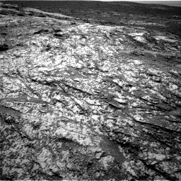 Nasa's Mars rover Curiosity acquired this image using its Right Navigation Camera on Sol 3138, at drive 1200, site number 88