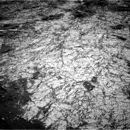 Nasa's Mars rover Curiosity acquired this image using its Right Navigation Camera on Sol 3140, at drive 1314, site number 88