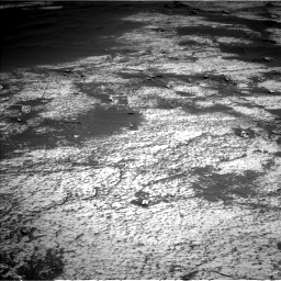 Nasa's Mars rover Curiosity acquired this image using its Left Navigation Camera on Sol 3143, at drive 1788, site number 88