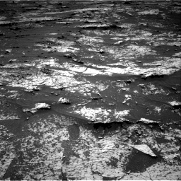 Nasa's Mars rover Curiosity acquired this image using its Right Navigation Camera on Sol 3143, at drive 2034, site number 88