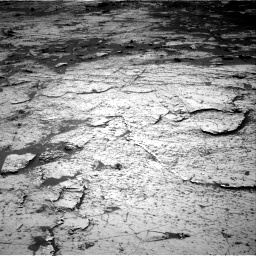Nasa's Mars rover Curiosity acquired this image using its Right Navigation Camera on Sol 3143, at drive 2106, site number 88