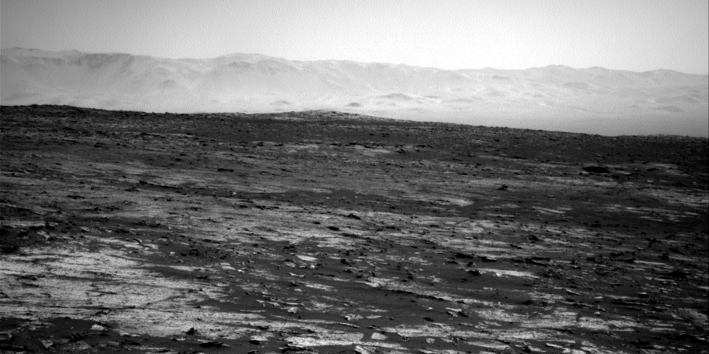 Nasa's Mars rover Curiosity acquired this image using its Right Navigation Camera on Sol 3144, at drive 2130, site number 88