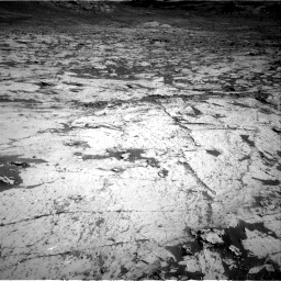 Nasa's Mars rover Curiosity acquired this image using its Right Navigation Camera on Sol 3145, at drive 2262, site number 88