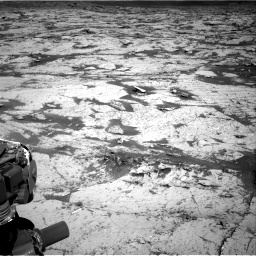 Nasa's Mars rover Curiosity acquired this image using its Right Navigation Camera on Sol 3145, at drive 2304, site number 88