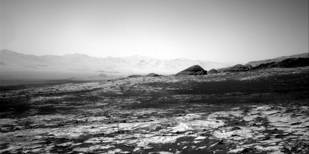 Nasa's Mars rover Curiosity acquired this image using its Right Navigation Camera on Sol 3146, at drive 2422, site number 88