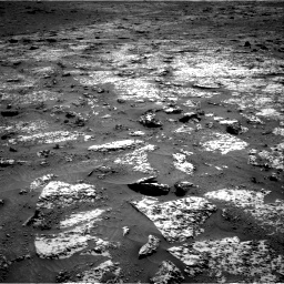 Nasa's Mars rover Curiosity acquired this image using its Right Navigation Camera on Sol 3147, at drive 2446, site number 88